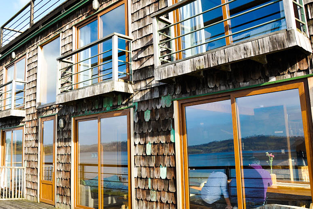 Palafito 1326 Boutique Hotel Lodge Patagonia Chiloe Chile